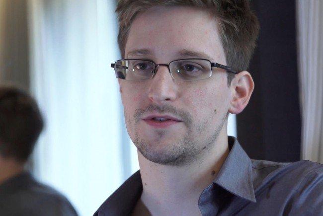 Edward Snowdens Enthüllungen lösten 2013 die NSA-Affäre aus.
