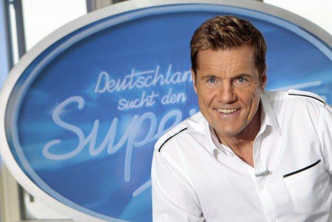 Dieter Bohlen ist auch in diesem Jahr Jury-Oberhaupt.