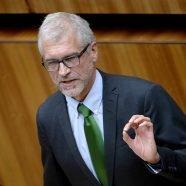 """""""Vorarlberg wird zum Hotspot rechtsextremer Aktivitäten"""""""