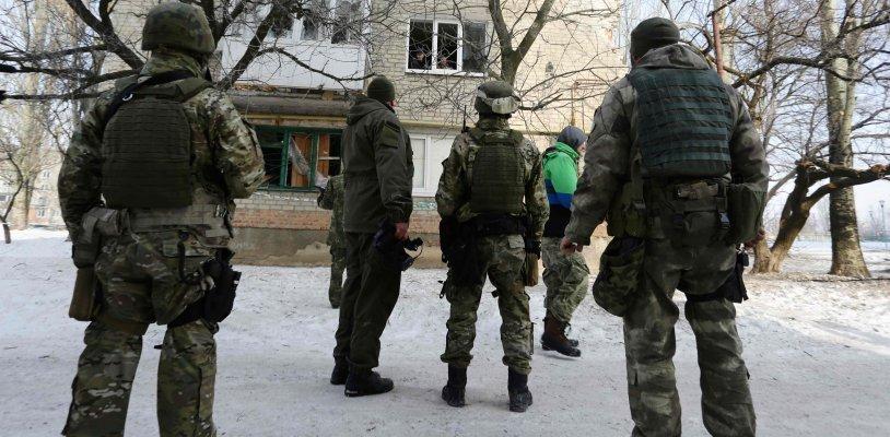 Medienberichte: 25-jähriger Vorarlberger wegen Kriegsverbrechen verhaftet