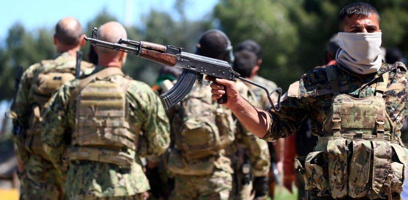 Erdogan schlägt gegen Syriens Kurden los - Neue dramatische Eskalation in Nahost