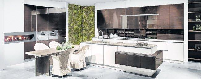 die k che mittelpunkt der familie vol at. Black Bedroom Furniture Sets. Home Design Ideas