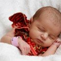 Geburt von Ayza Hicyilmaz am 13. April 2017