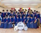 Die Bürgermusik Silbertal lädt zum Frühjahrskonzert 2017