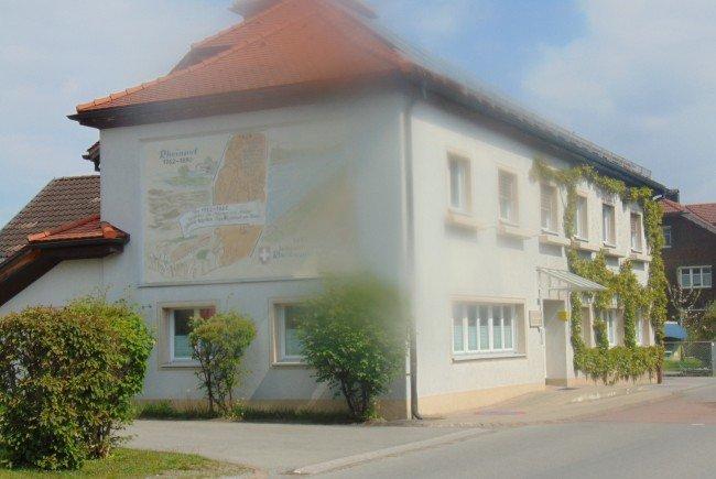 Die Gemeinde Mäder zahlt ab sofort den Klima Cent