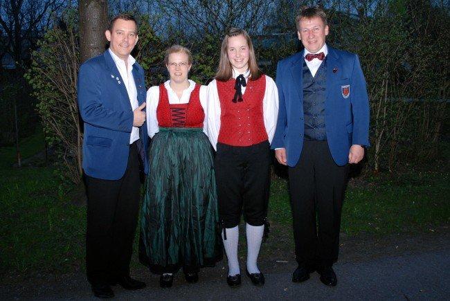Konzerterlebnis mit dem Bürgermusikverein Mäder und der Stadtkapelle Markdorf