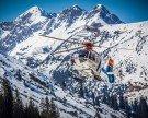 """Wintersaison: Knapp 400 Mal war """"Gallus 1"""" in Vorarlberg im Einsatz"""