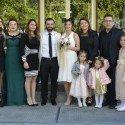 Hochzeit von Özgü und Hakan Güzel
