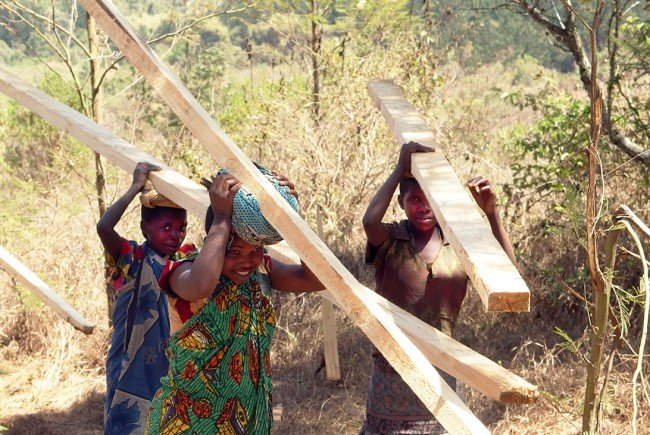 Ein Tag für Tansania – Sonntag, 23. April 2017, Villa Falkenhorst Thüringen