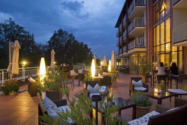 ****Superior SPA & GOLF Hotel Balance in Pörtschach: Wo Golf auf Kunst trifft