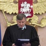 """Russland verbietet Zeugen Jehovas als """"extremistisch"""""""