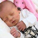 Geburt von Sofia Maria Schiavone am 3. April 2017