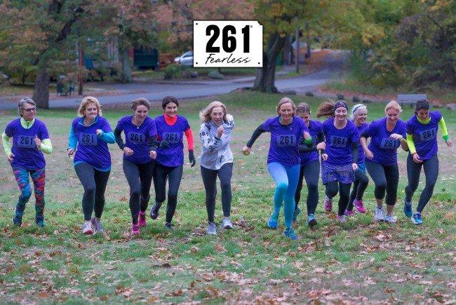 Ein US-Marathon-Star beim Bodensee-Frauenlauf
