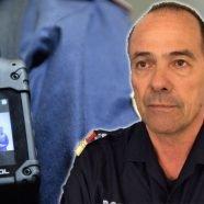 Bodycams für die Vorarlberger Polizei kommen Mitte 2018