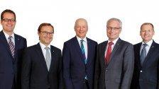 Vorarlberger Sparkassen 2016 mit weniger Gewinn