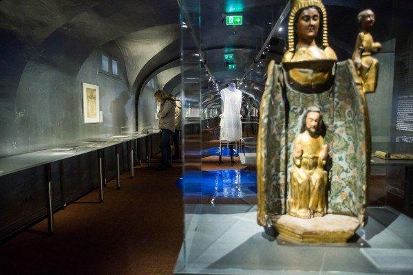 Vorarlberg: Jüdisches Museum Hohenems beschäftigt sich mit weiblicher Seite Gottes
