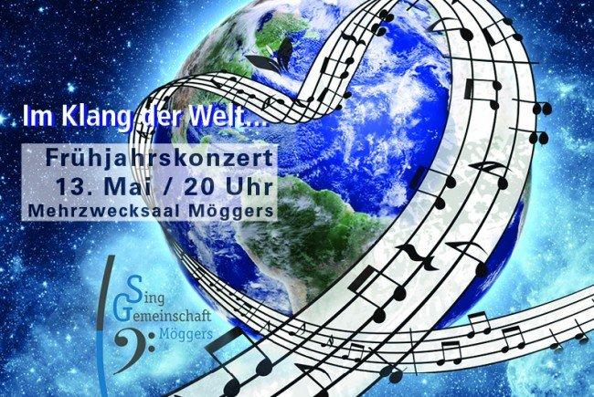 Frühjahrskonzert SGM 2017