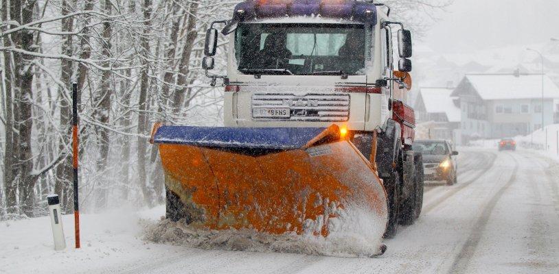 Wintereinbruch am Arlbergpass: Asfinag empfiehlt großräumige Ausweichroute