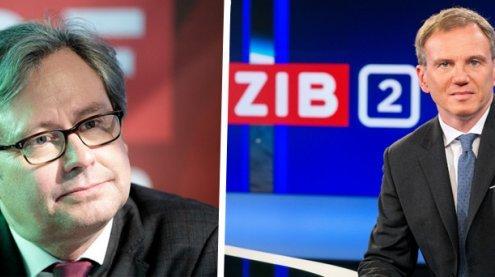 ORF-Machtkampf: Wrabetz weist Armin Wolf in die Schranken