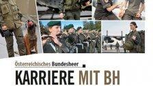 """""""Karriere mit BH"""" - Werbekampagne des Heeres sorgt für Unmut"""