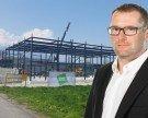 Vorarlberg: Ausbau Bohn errichtet neuen Firmensitz in Feldkirch