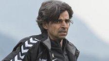 Daniel Madlener ist nicht mehr Bregenz-Coach