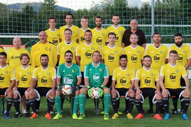 Mit viel Sportgeist und Teamwork lebt der Sportclub Tisis seinen Vereinsleitfaden.