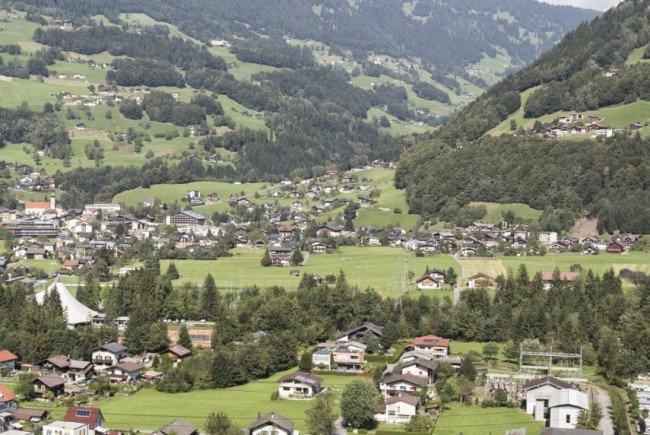 Am Standort Aktivpark Montafon in Schruns-Tschagguns