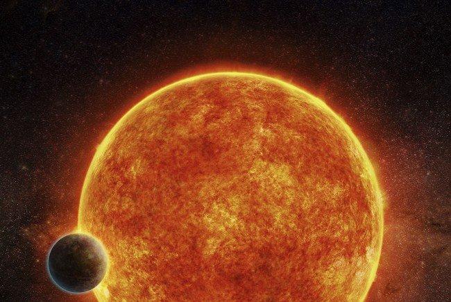 Laut Forschern beste Aussichten auf Atmosphäre und Anzeichen von Leben