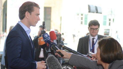 EU tief gespalten in Türkei-Frage – Kurz für Verhandlungs-Abbruch