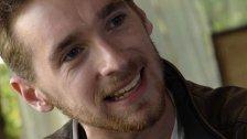 Song Contest: Nathan Trent am Weg nach Kiew