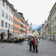 Vorarlberg: Die fast perfekte Innenstadt