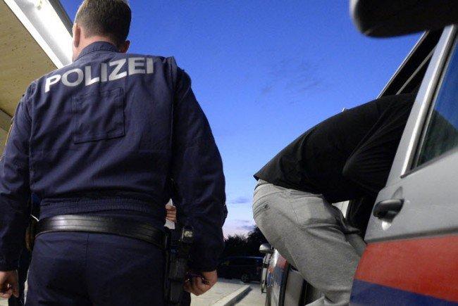 29-Jähriger wurde festgenommen