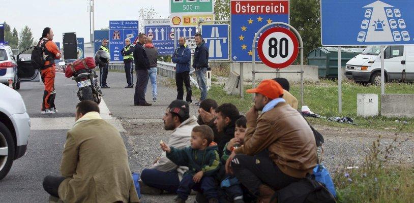 Österreich bei Asyl besonders großzügig