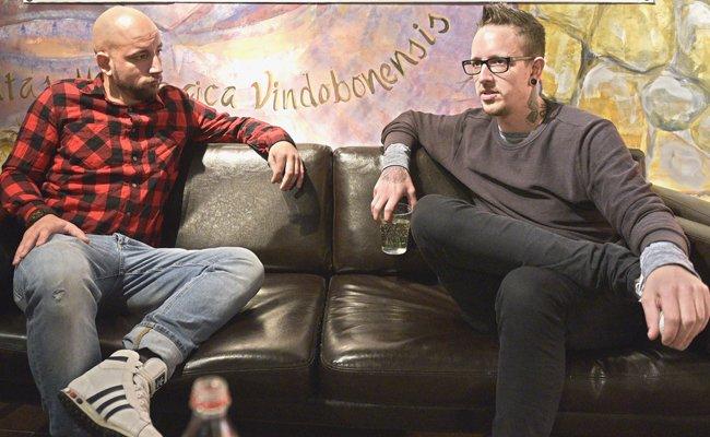 """Beim zweiten Werk des Duos bleibt """"die Handschrift dieselbe""""."""