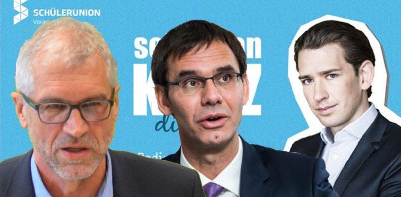 Schulfrei für eine ÖVP-Veranstaltung? Scharfe Kritik von Harald Walser