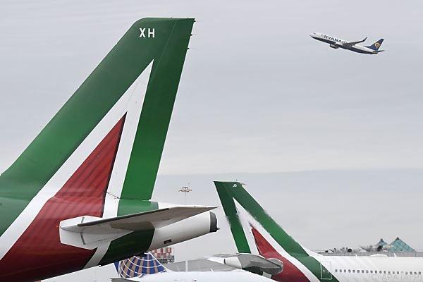 Märkte: Bieterprozess für Alitalia soll nächste Woche starten
