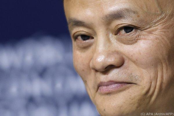 Alibaba will Aktien über zwei Jahre hinweg zurückkaufen
