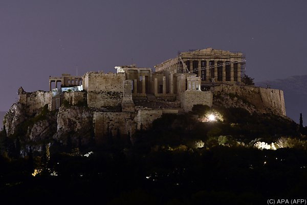 Gabriel will Schuldenerleichterungen für Griechenland