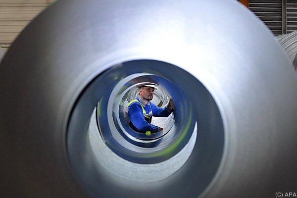 WIFO: Industrie, Bauwirtschaft und Exporte kräftigen das Wachstum im I. Quartal