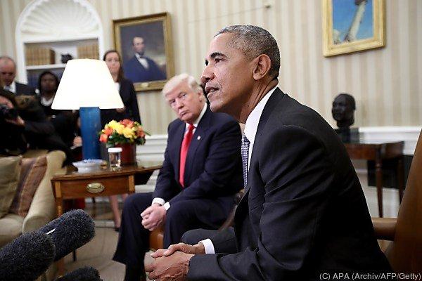 Flynn-Affäre: Ehemalige US-Justizministerin will Weißes Haus gewarnt haben