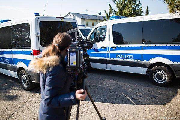 Baden-Württemberg: Notizen belasten mutmaßlichen BVB-Attentäter