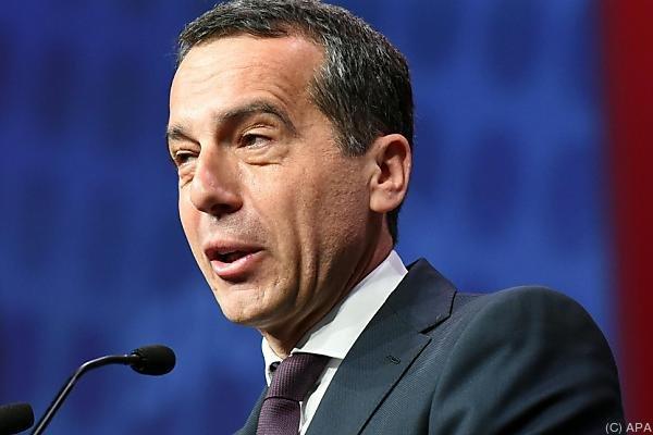 Parteien einig: In Österreich wird am 15. Oktober gewählt