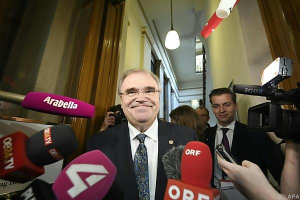 Novelle der Gewerbeordnung - Neue Beratungen zwischen SPÖ und ÖVP