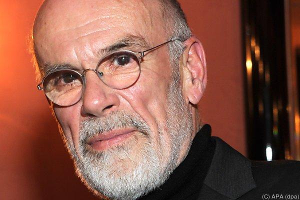 Österreich: Regisseur und Autor Bernd Fischerauer gestorben