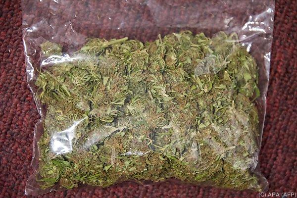 Uruguay legalisiert Kauf und Produktion von Marihuana