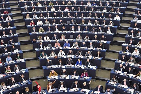 Forderung kommt von Mehrheit der Abgeordneten