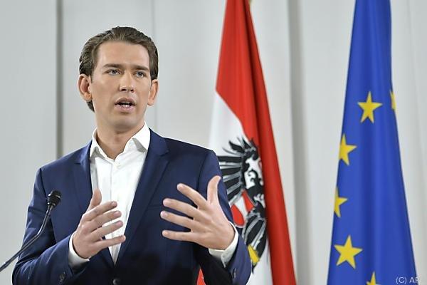 Österreichs Parteien einigen sich auf Neuwahlen im Oktober