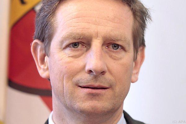 Laut Benger wird Verfassungsreform wie geplant am 1. Juni beschlossen