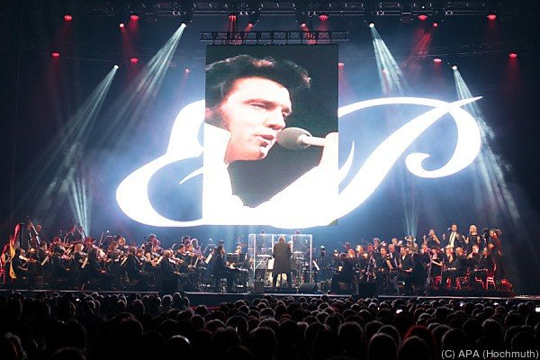Der König ist tot, es lebe der King: Elvis aus dem Archiv